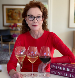 Karen MacNeil - President of Karen MacNeil & Company; The Wine Bible
