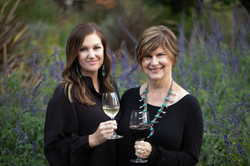 Tammy Boatright and Lindsay Kana