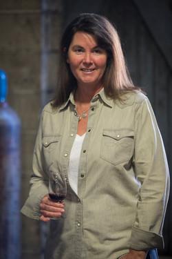 Brenda Lynch - Owner/Winemaker of Mutt Lynch Winery
