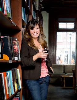 Deborah Brenner - Founder & CEO of Women of the Vine & Spirits