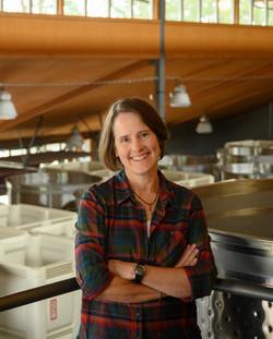 Lynn Penner-Ash - Founding Winemaker of Penner-Ash Wine Cellars