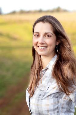 Anne Sery - Winemaker, Hyland Estates