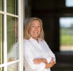 Pam Starr - Founding Winemaker/Owner, Crocker & Starr