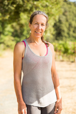 Kristin Belair - Winemaker, Honig Vineyard & Winery