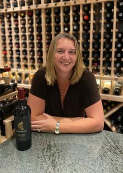 Jessica Link - Owner of Linked Vineyards