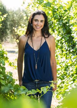 Stephanie Honig - International Sales and PR for Honig Vineyards