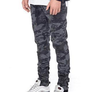Pintruck Trouser