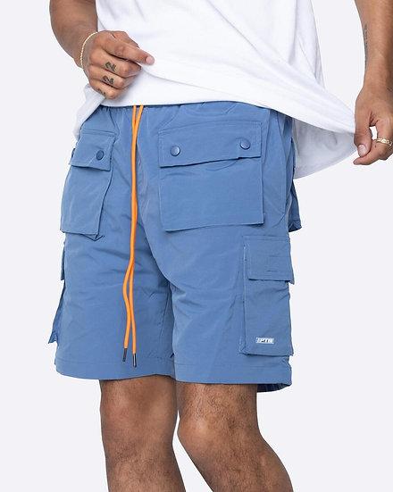 Snap Cargo Short