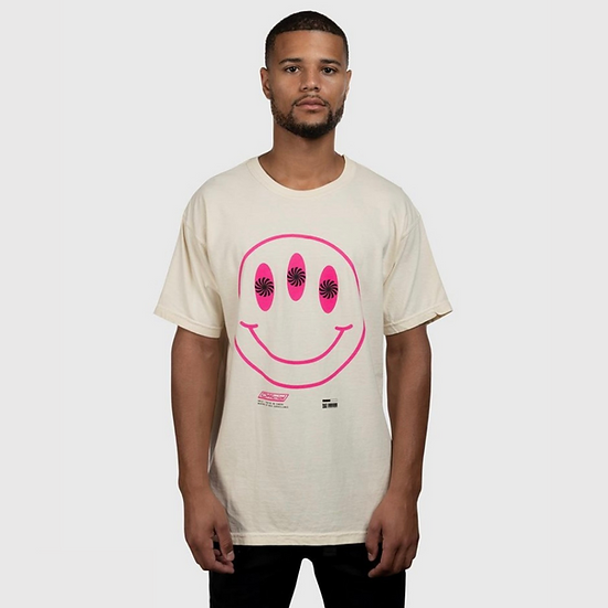 Smile You're on Camera Tee