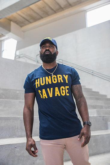 Hungry Savage Tee