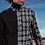 Thumbnail: Mix Flannel LS Shirt