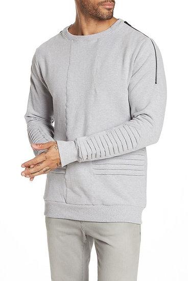 Callias crewneck Grey