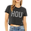 Thumbnail: Houston Cropped Tee