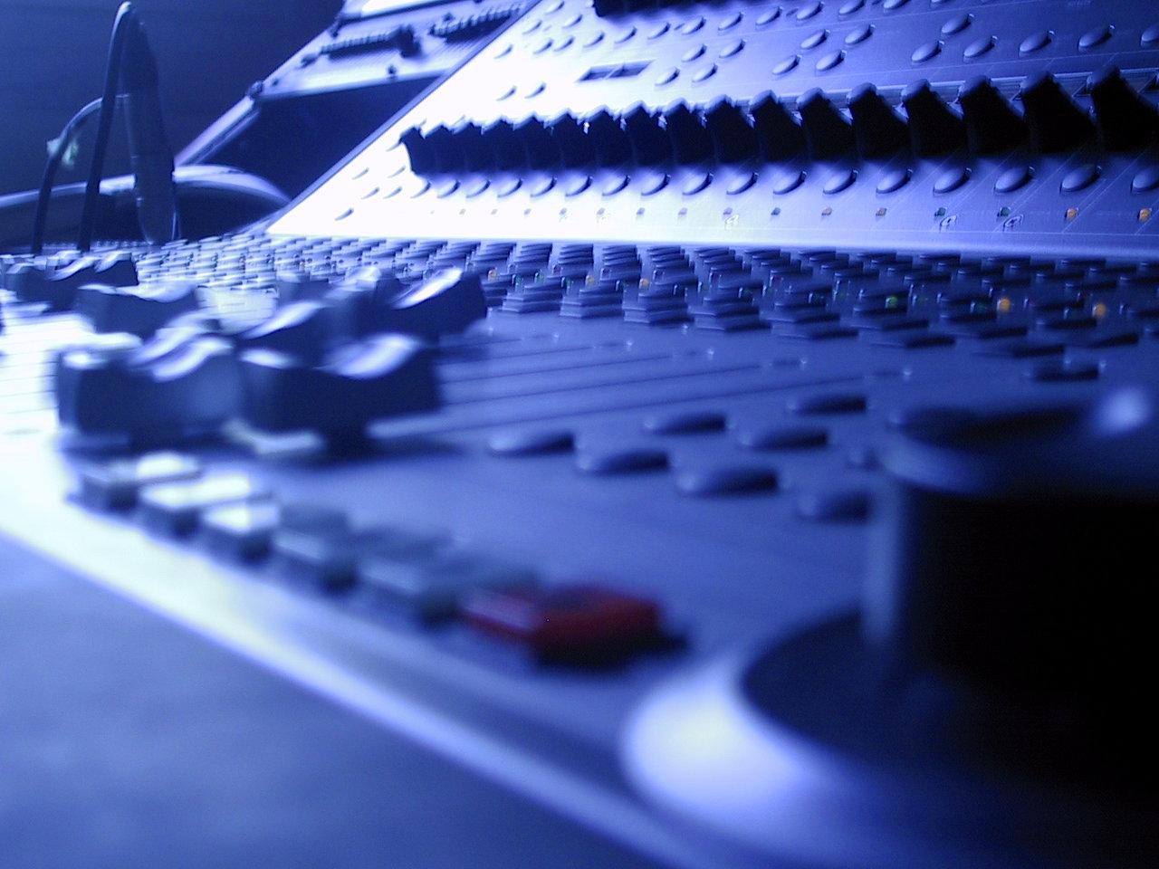 lloguer equips de so i llum