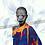 Thumbnail: Afro Boy