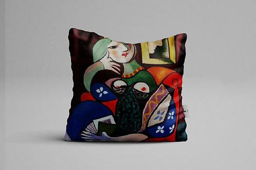 Cushion 0012