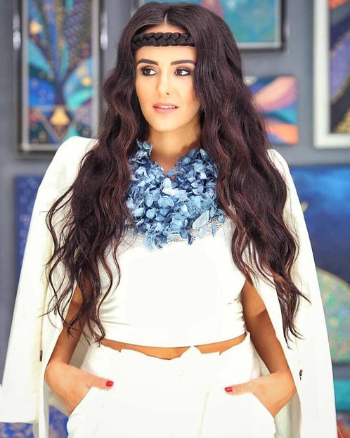 Necklace - Shawl Style 2