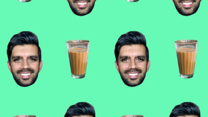 Spilling The (Masala) Tea ☕: 9 Truths on Being Queer & Desi