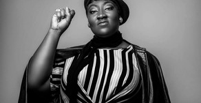 Life Stories: Lady Phyll, Founder UK Black Pride and Executive Director Kaleidoscope Trust
