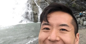 Life Stories: Steven Huang, Head of Diversity & Inclusion @ Culture Amp