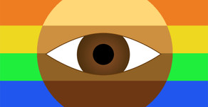Eye See You: Allyship within the QPoC Community 💗