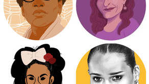 4 Queer Womxn & What We Can Learn From Them ✨