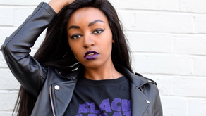 Life Stories: Yasmin Benoit, Asexuality Activist & Model
