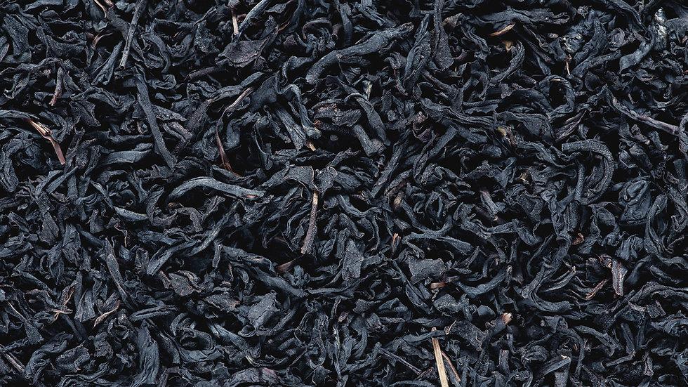 Thé Noir Bio pêche de vigne