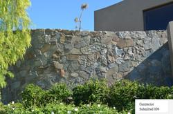 009 wall