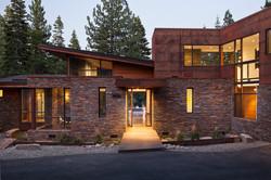Cisco Grove home
