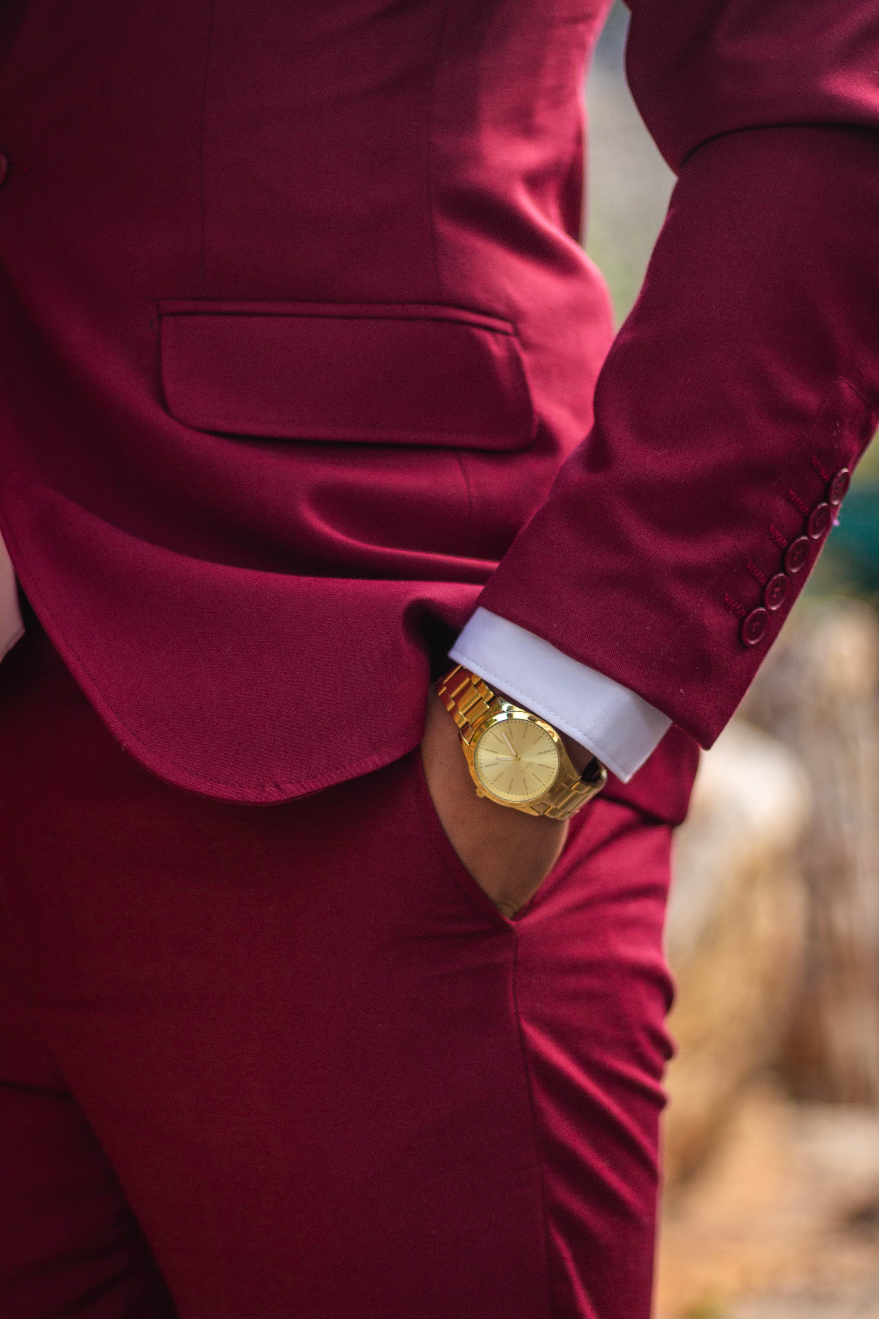man-wearing-red-blazer-2865977