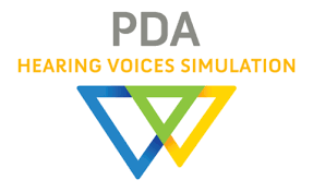 Peerstar offers Hearing Distressing Voices Simulation Training