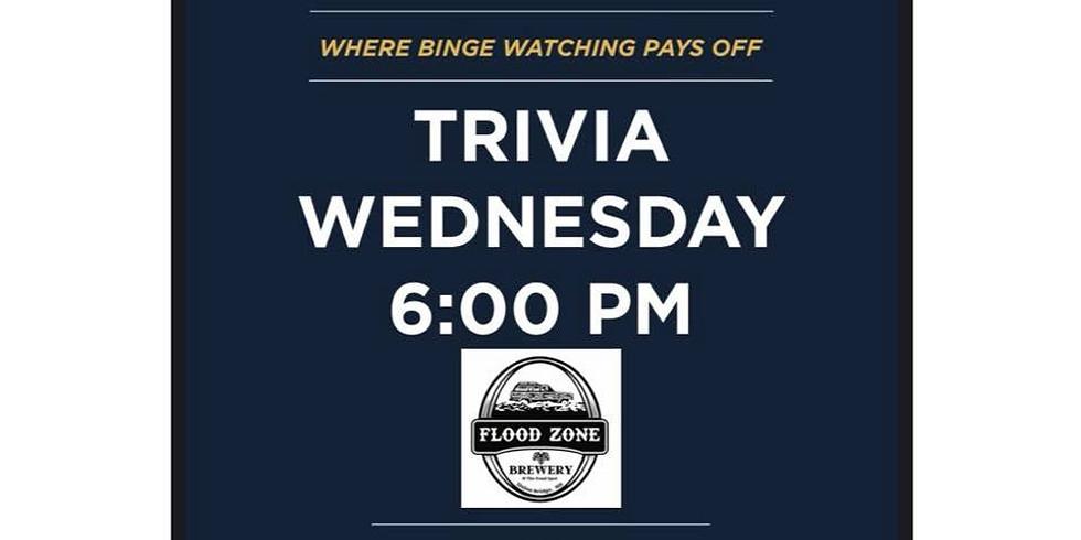 Wednesday Night Trivia!