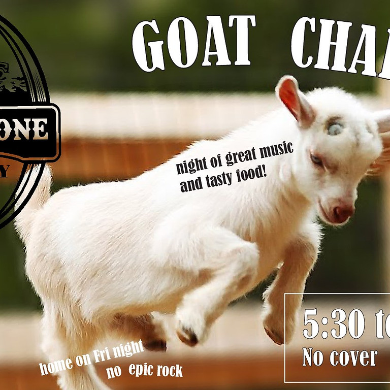 Goat Charmers