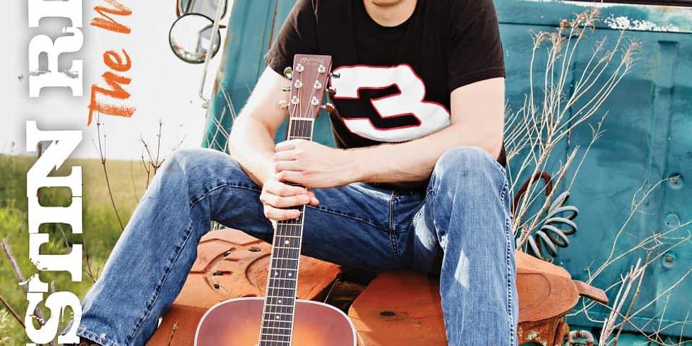 Austin Rife Live at The Flood Zone!