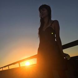 Lillian Sunsets