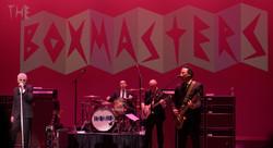 The Boxmasters band