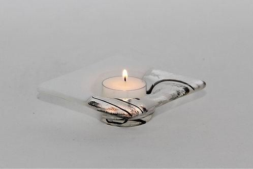 Lysglass 1 lys 11x11