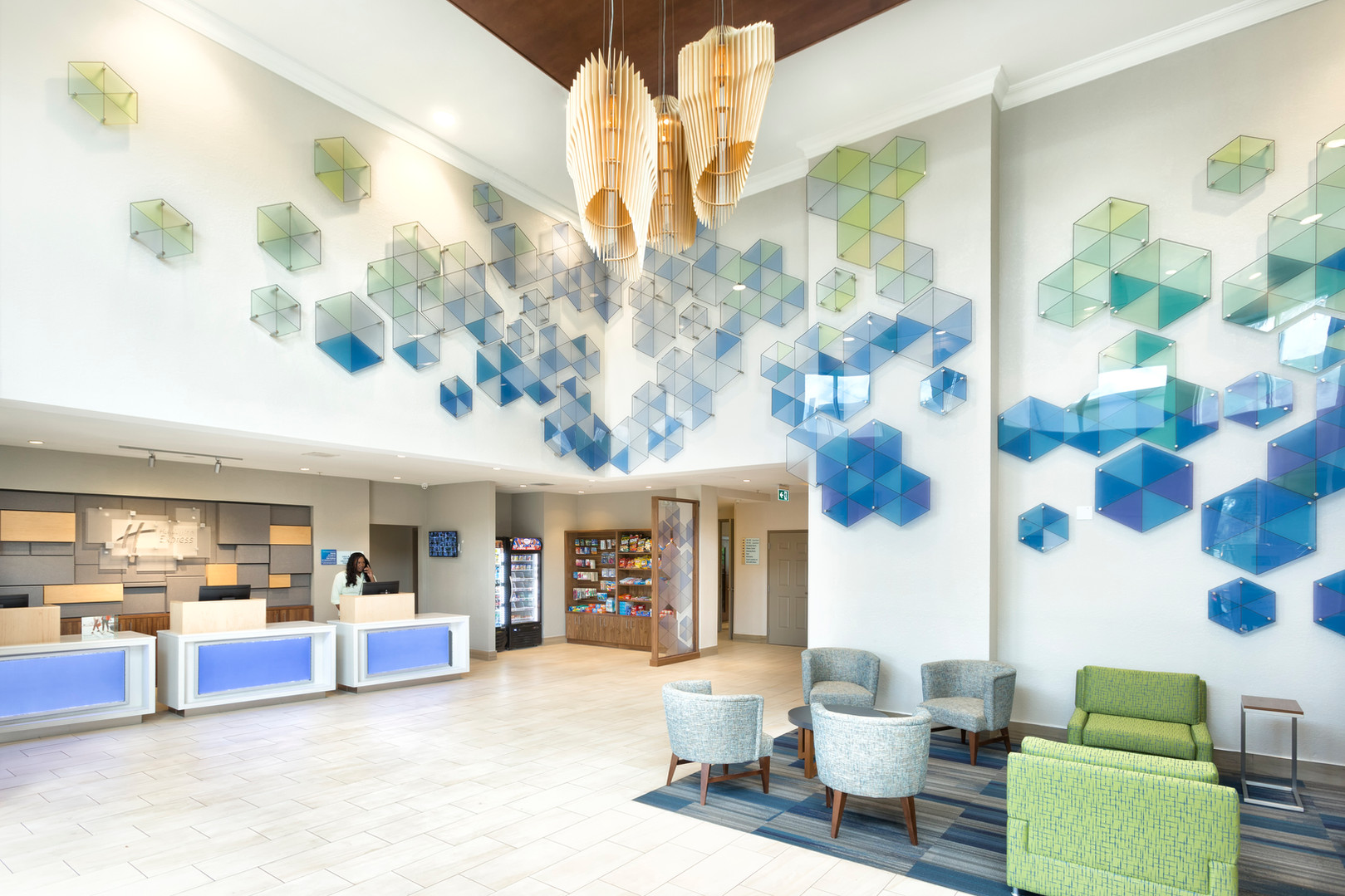 Holiday Inn Express & Suites Kissimmee