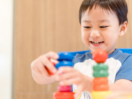 Introducing Our Allied Care Early Intervention Programme (AEPS)