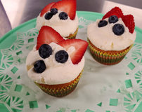 Gentilly Cupcakes