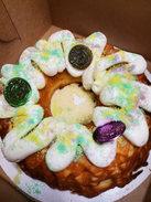King Cake -Whole