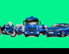Lojas de Veículos
