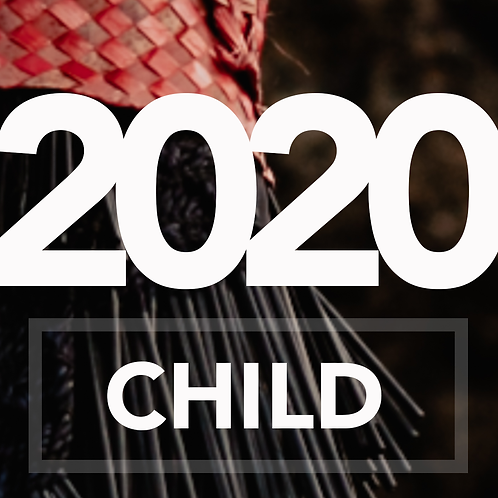 Conference 2020 - Child