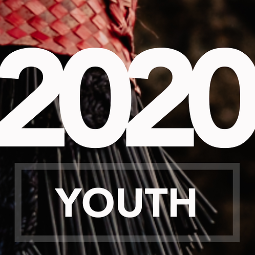 Conference 2020 - Youth (16-18  Old)
