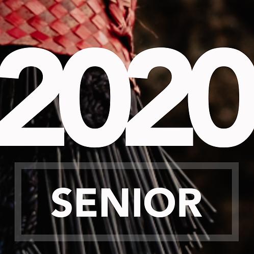 Conference 2020 - Senior