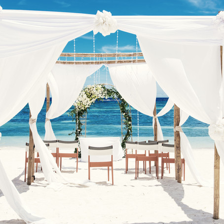 5 IMPORTANT TIPS FOR PLANNING A DESTINATION WEDDING