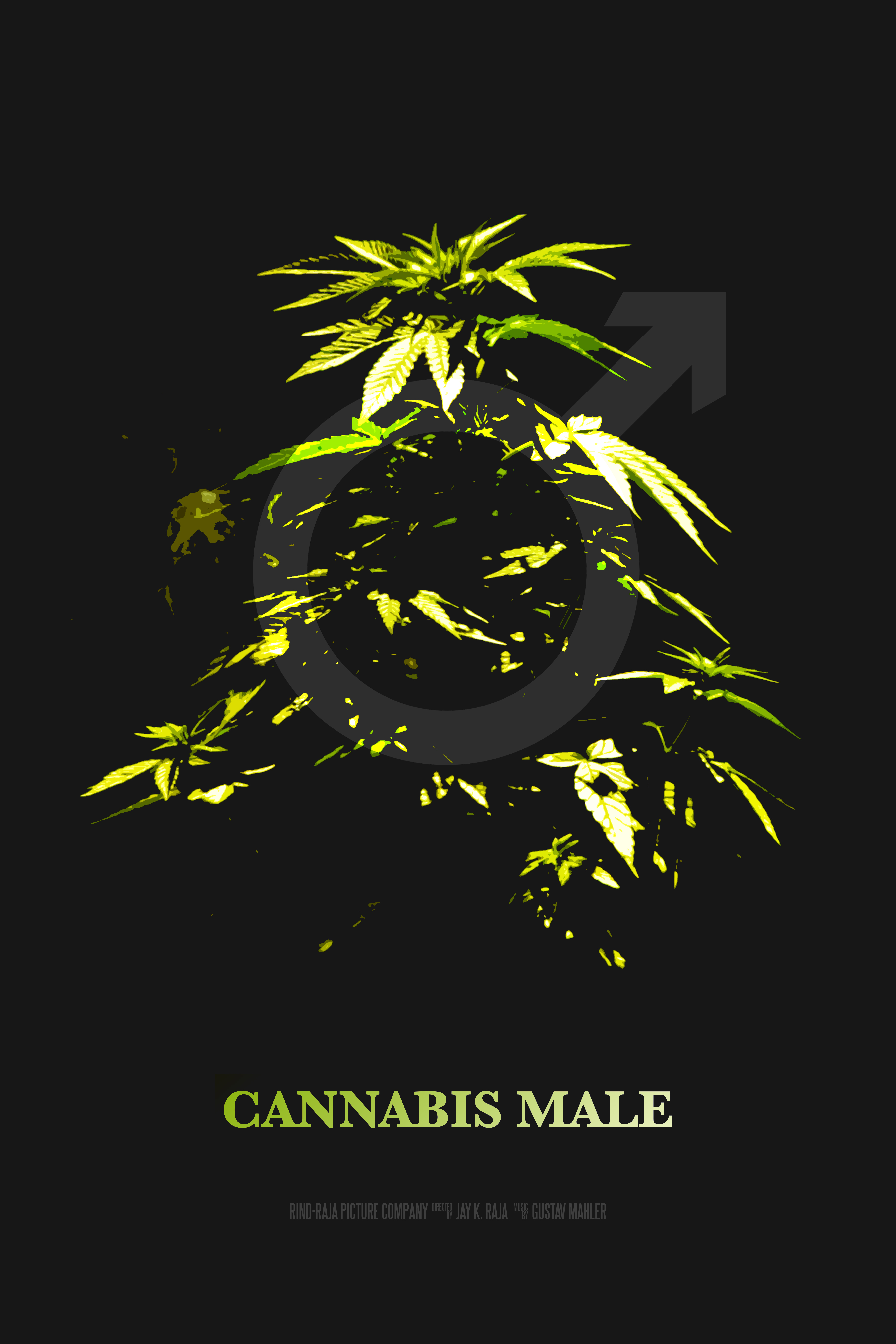 Cannabus Male