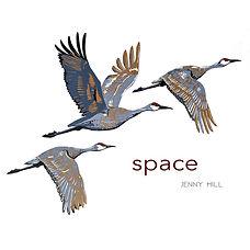 Cranes with Album name maroon (1).jpg