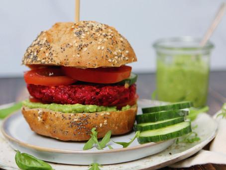 Online kookworkshop; vegetarische vleesvervangers